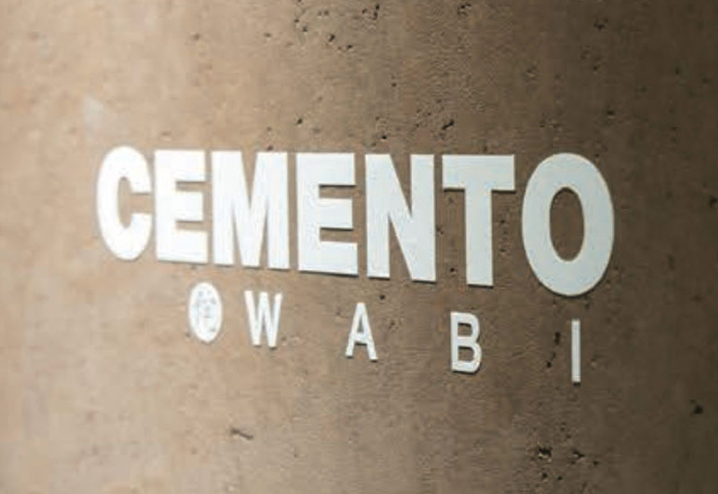 Cemento-Wabi
