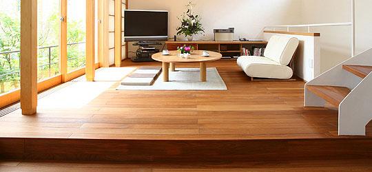 Pavimenti in parquet di francesco patern - Pavimenti per casa moderna ...