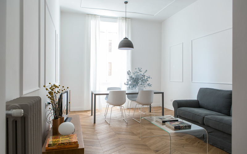 Ristrutturare casa: tenere o rivestire il pavimento esistente?